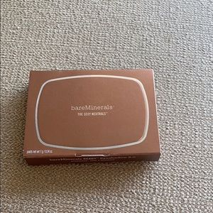 BareMinerals Ready Eyeshadow 2.0The Sexy Neutrals